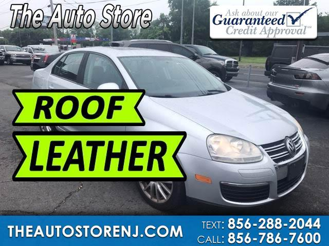 2009 Volkswagen Jetta 2.0T w/ Leather