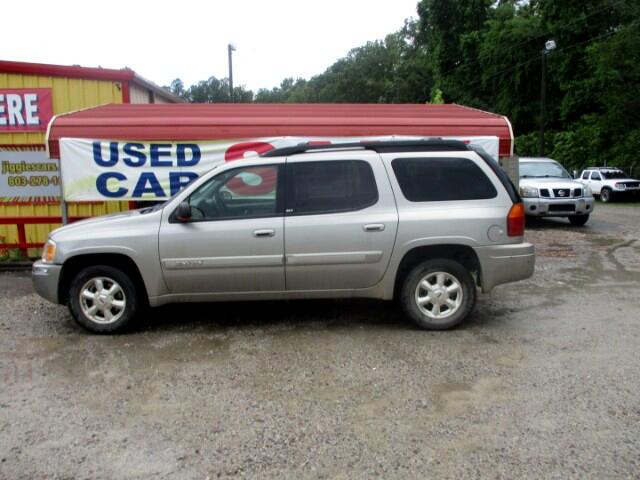 buy here pay here 2003 gmc envoy xl sle 4wd for sale in north augusta sc 29860 jiggie 39 s truck. Black Bedroom Furniture Sets. Home Design Ideas