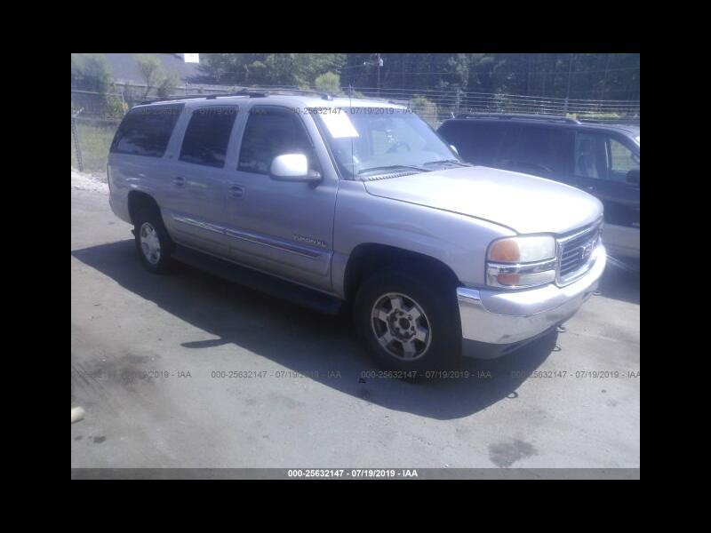 GMC Yukon XL 1500 4WD 2004