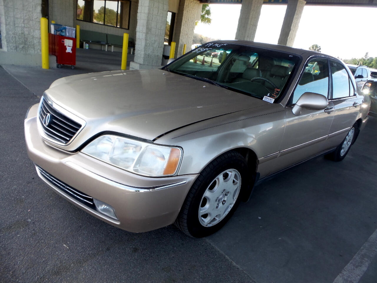 1999 Acura RL 3.5RL