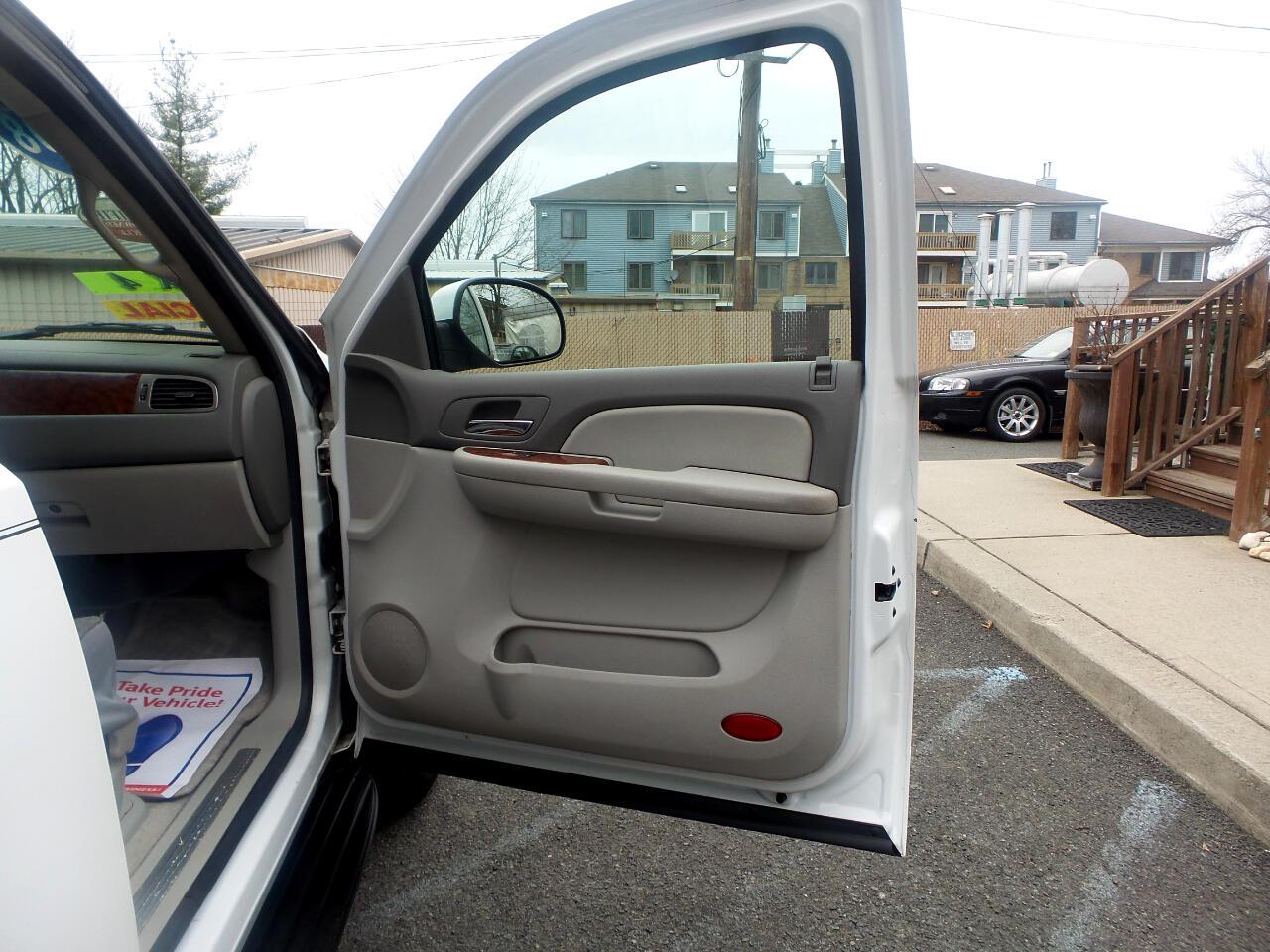 2008 Chevrolet Tahoe LT1 4WD