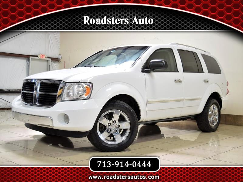 2008 Dodge Durango Limited 4WD
