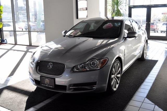 2011 Jaguar XF-Series XF Premium