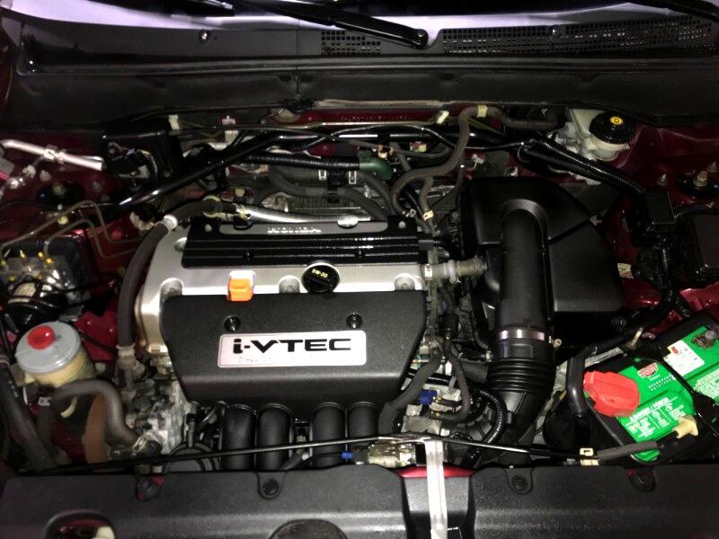 2005 Honda CR-V LX 4WD