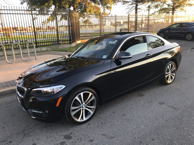 2015 BMW 2-Series 228i xDrive Coupe TwinPower Turbo