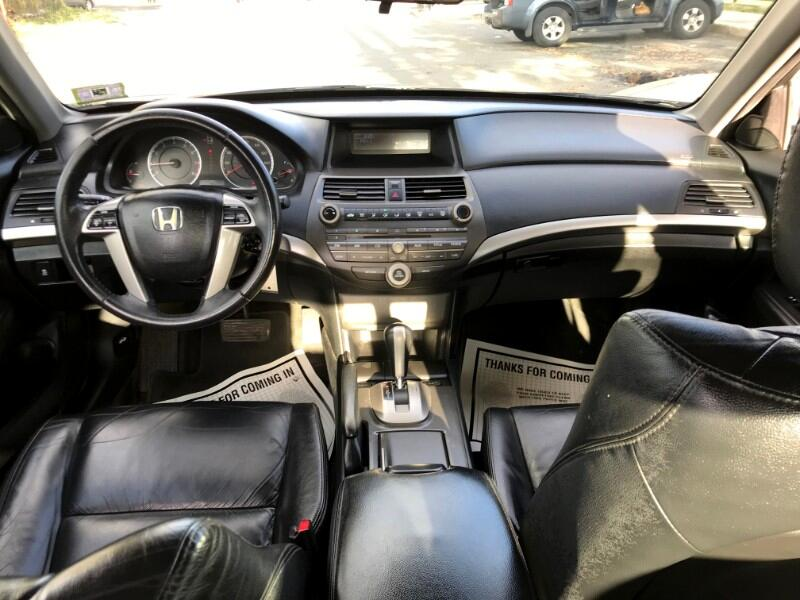 2012 Honda Accord SE Sedan AT
