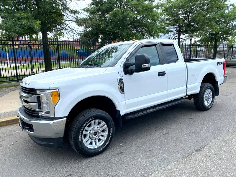 Ford F-350 SD  2017