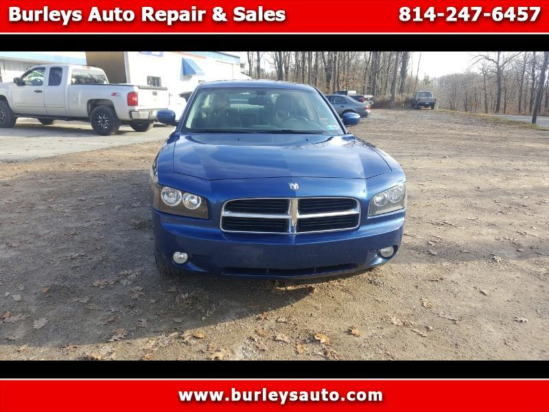 Dodge Charger 4dr Sdn R/T AWD 2010