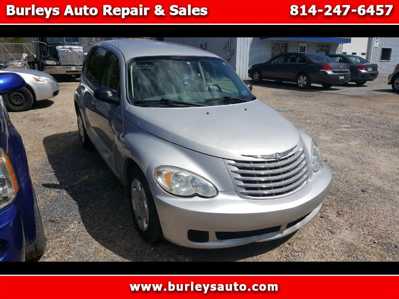 Chrysler PT Cruiser Touring Edition 2006