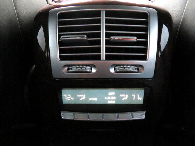 2007 Mercedes-Benz S-Class S65 AMG