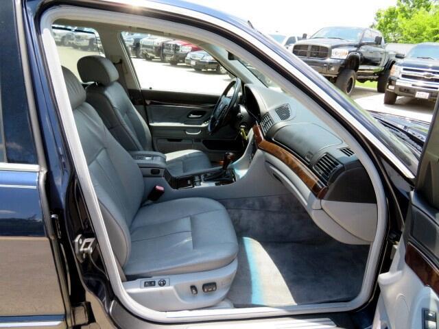 1995 BMW 7-Series 750iL