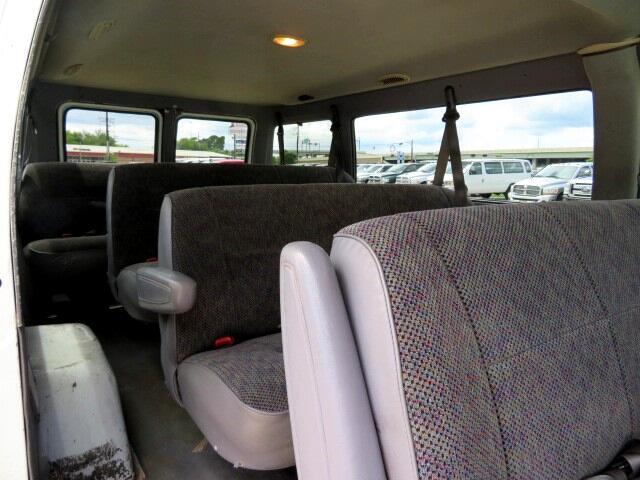 1998 Dodge Ram Wagon B3500 Maxi