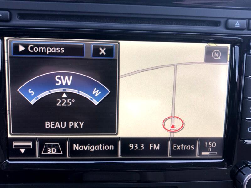 2013 Volkswagen Passat 2.0L TDI SEL Premium