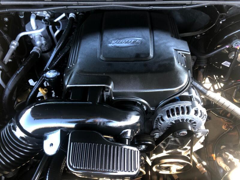 2013 Chevrolet Suburban 1500 4WD LT