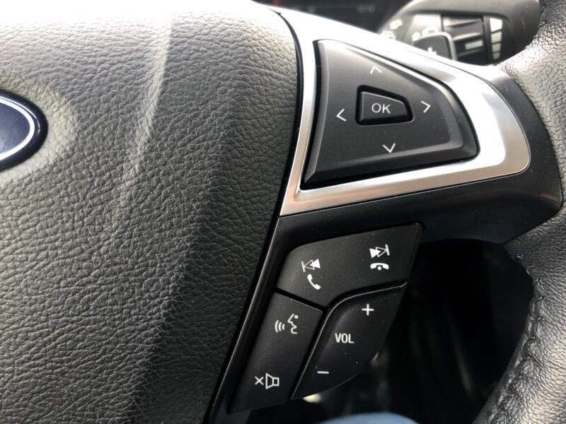 2018 Ford Edge 4dr SEL AWD