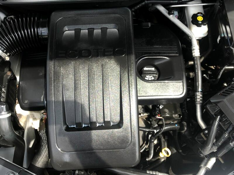 2015 GMC Terrain SLT1 FWD