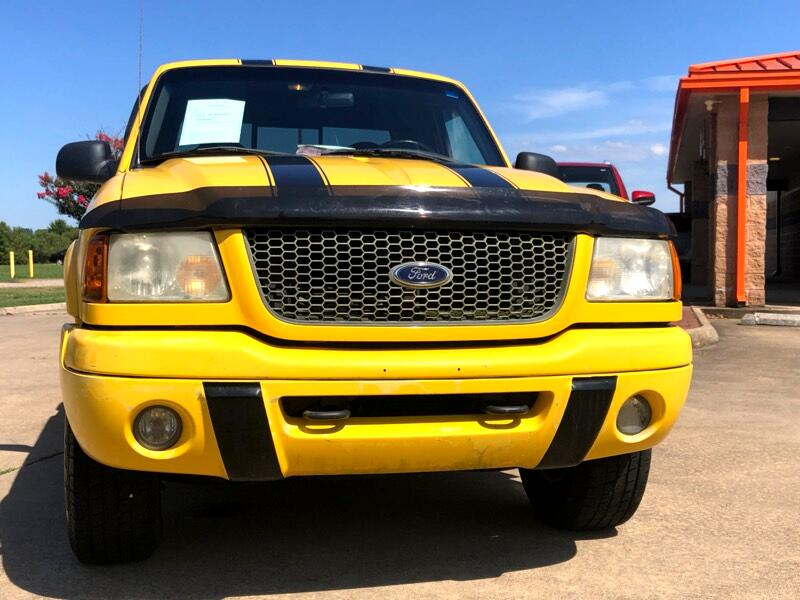 2002 Ford Ranger XLT SuperCab 4WD - 394A