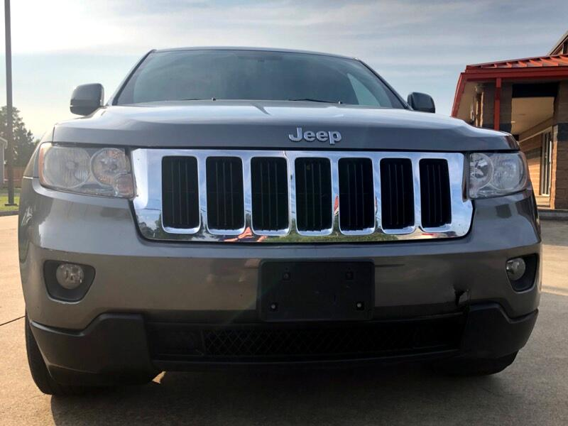 2013 Jeep Grand Cherokee Laredo 2WD