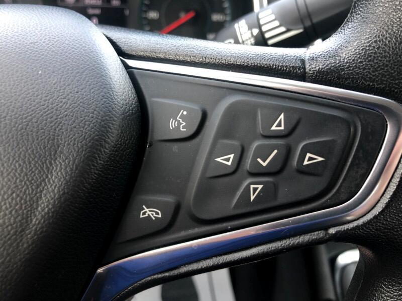 2018 Chevrolet Malibu 1LT