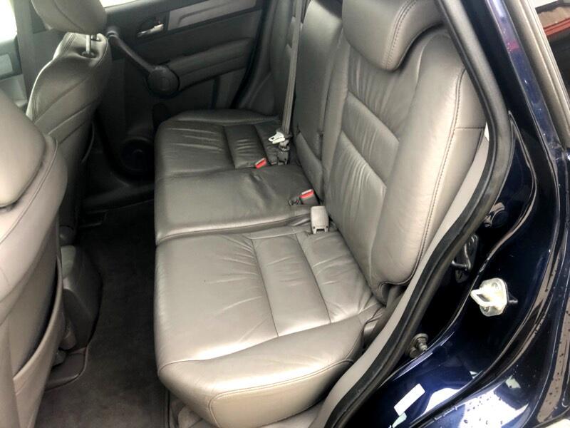 Honda CR-V AWD 5dr EX-L 2008