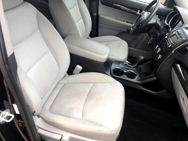 2012 Kia Sorento LX 2WD