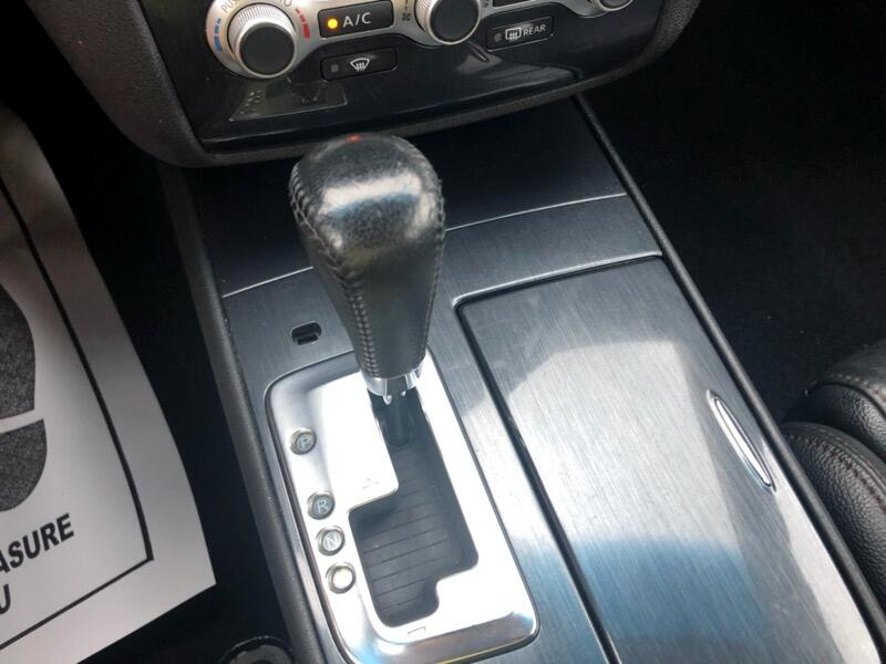 2014 Nissan Maxima 4dr Sdn 3.5 SV w/Premium Pkg