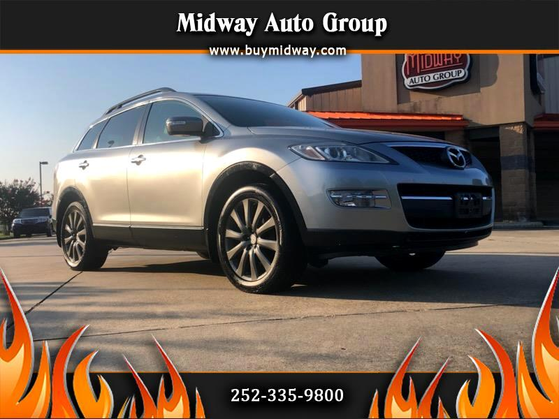 Mazda CX-9 Grand Touring 4WD 2009