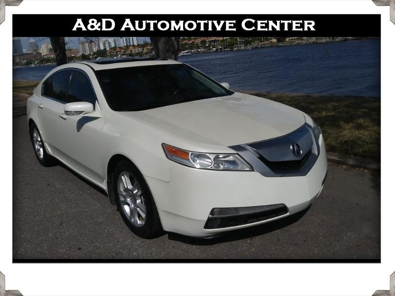 Buy Here Pay Here Tampa >> Buy Here Pay Here 2010 Acura Tl For Sale In Tampa Fl 33602 A D