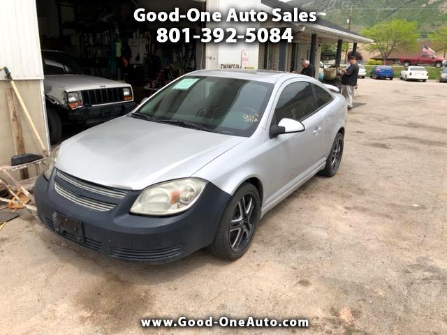 2006 Chevrolet Cobalt 2dr Cpe SS