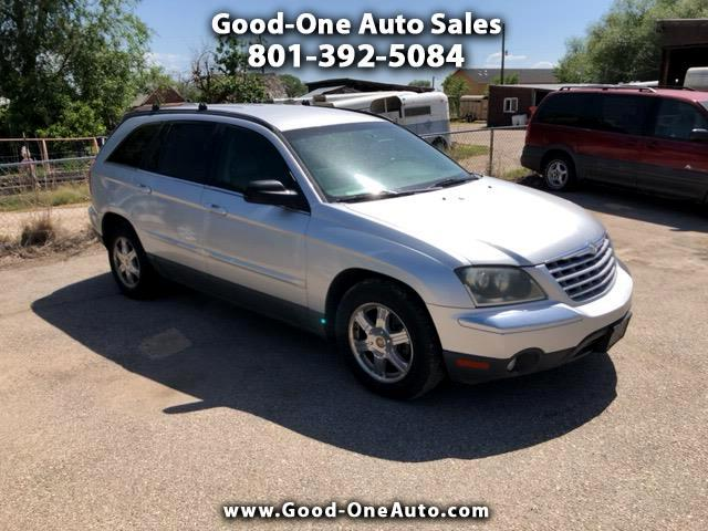 2004 Chrysler Pacifica 2004 4dr Wgn AWD