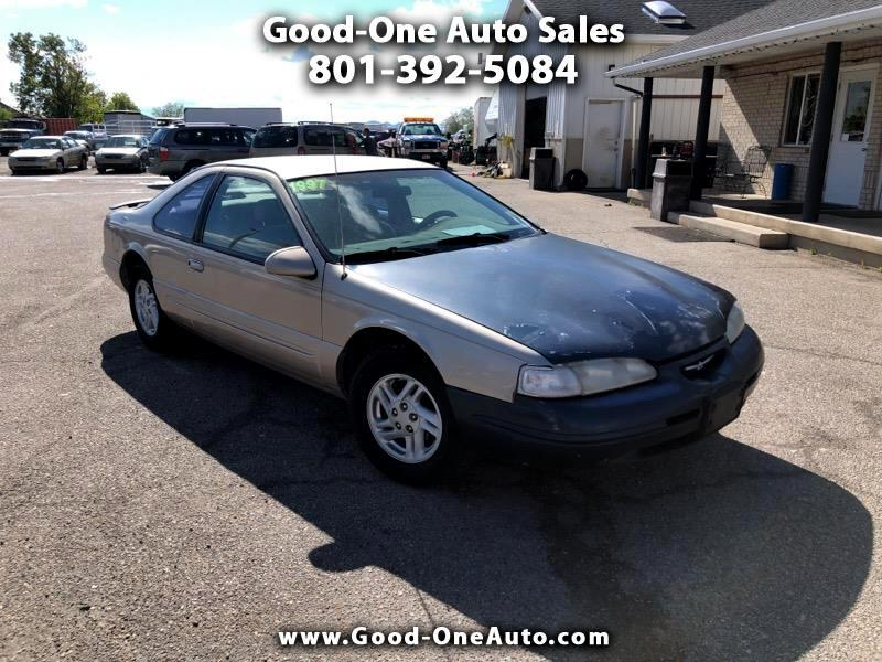 1997 Ford Thunderbird LX