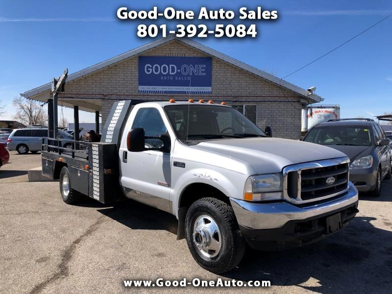 Ford F-350  2004