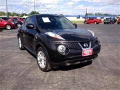 2012 Nissan Juke