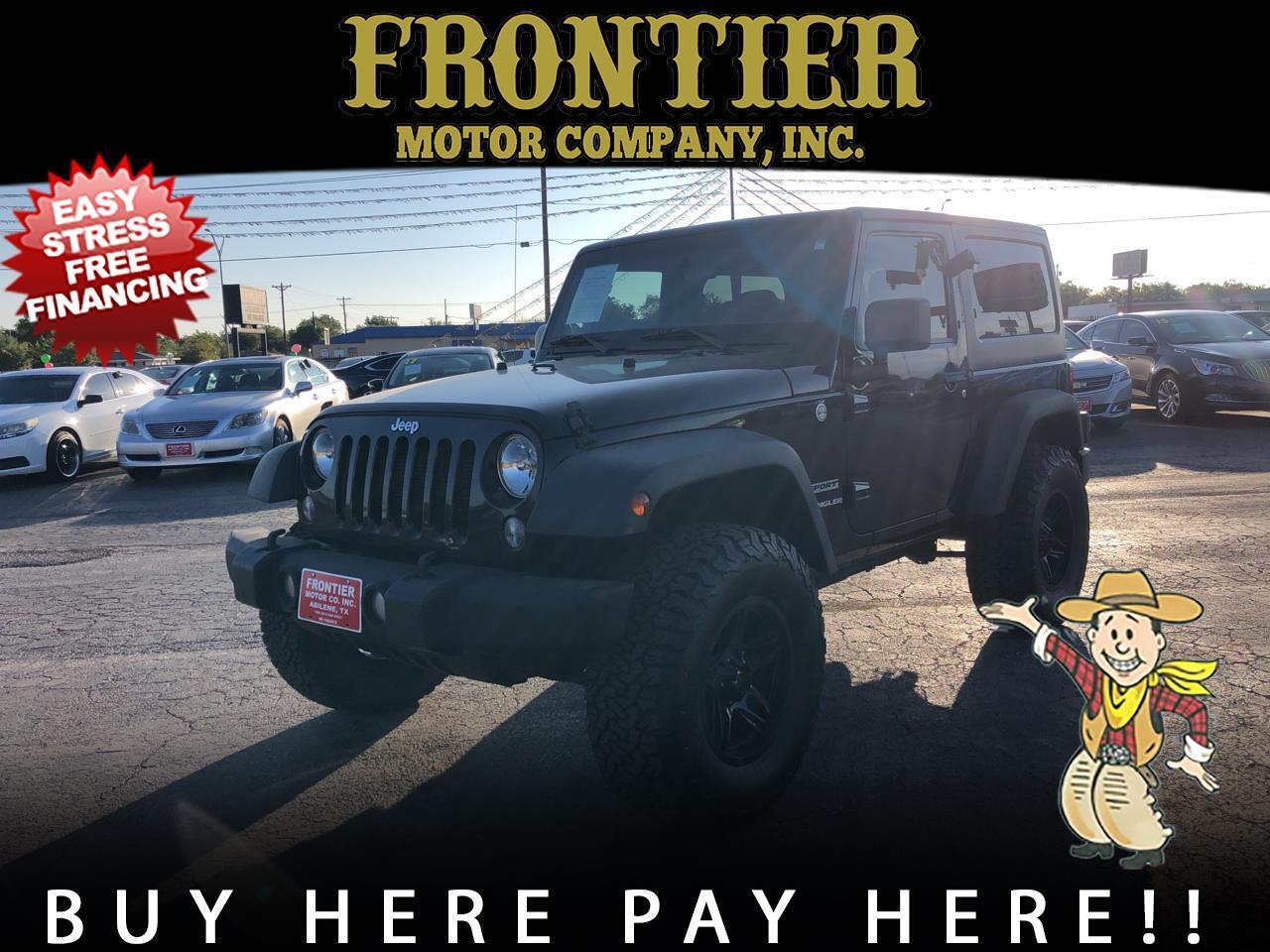 20+ Frontier Auto Sales Abilene Tx