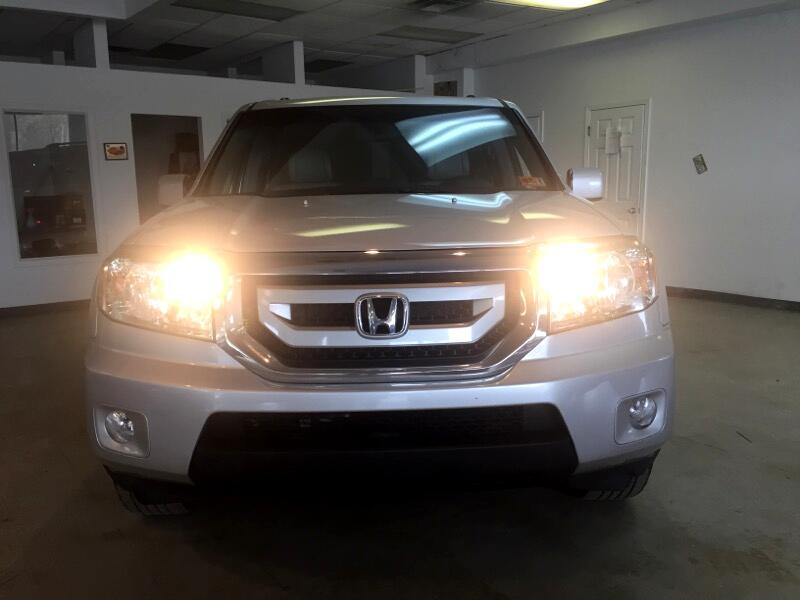2009 Honda Pilot EX-L 4WD