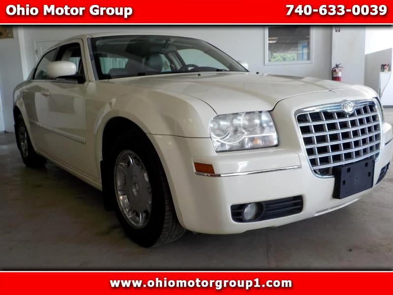 Chrysler 300 Limited 2005