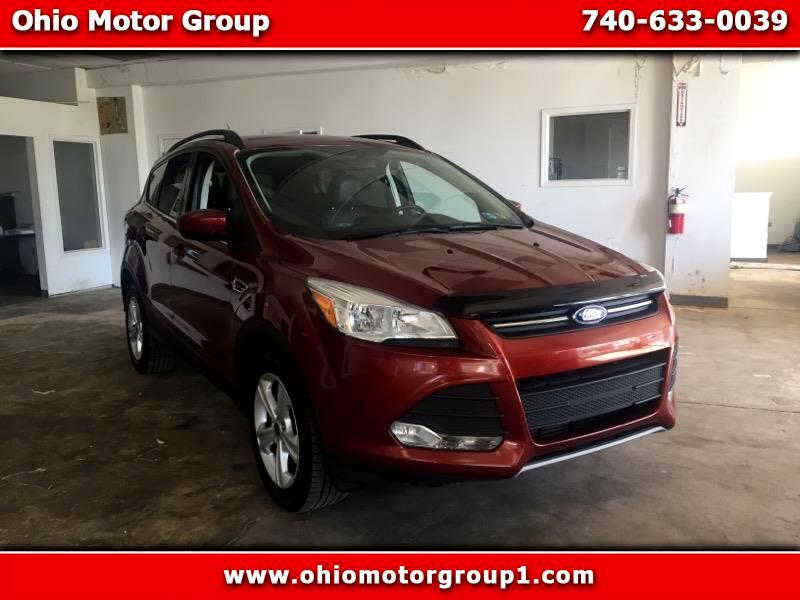 Ford Escape SE 4WD 2015