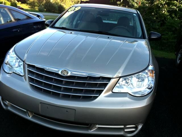 Chrysler Sebring Sedan 2009
