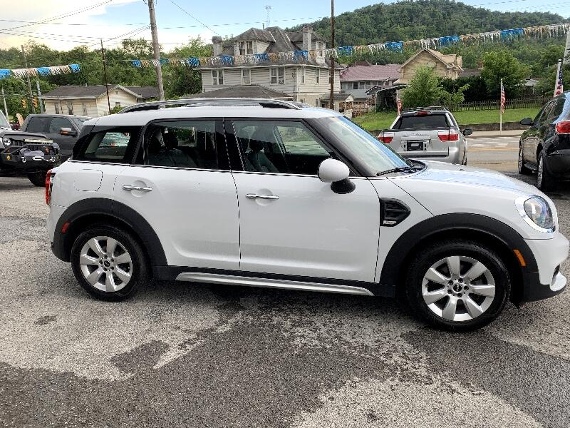 2019 MINI Countryman Base