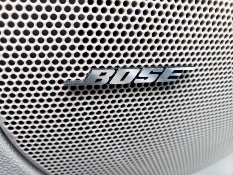 2012 Chevrolet Impala LTZ