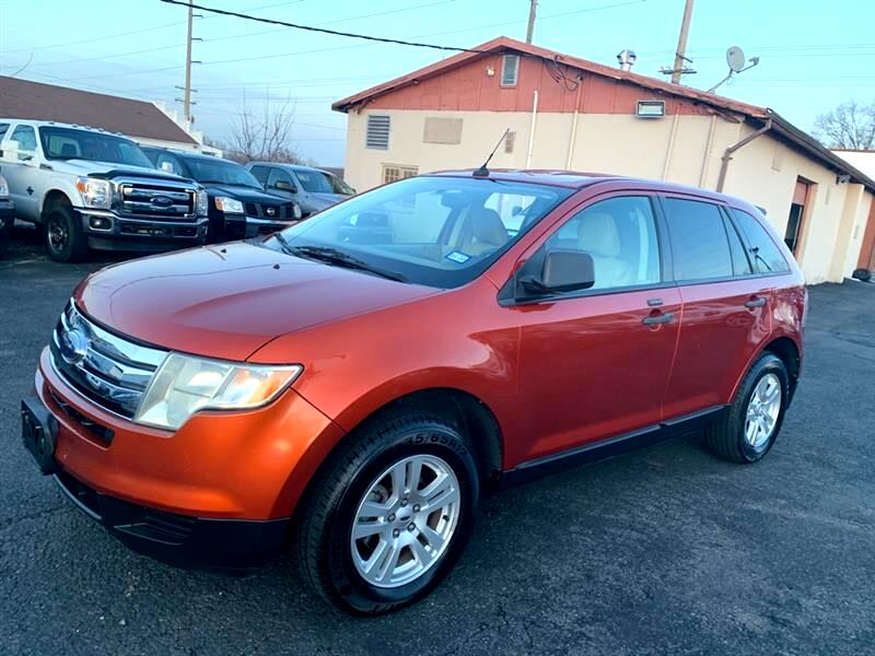 Ford Edge SE FWD 2007