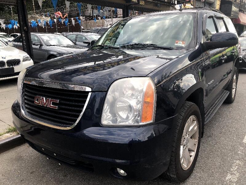 2008 GMC Yukon SLE-1 4WD