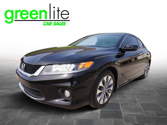 2015 Honda Accord Coupe 2dr I4 CVT EX-L