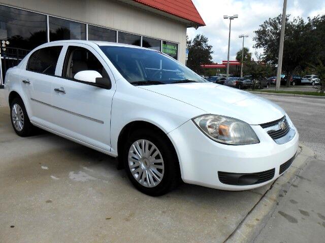 2010 Chevrolet Cobalt LT1 Sedan