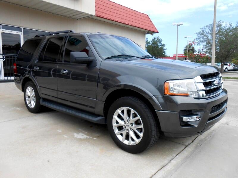2015 Ford Expedition XLT 2WD