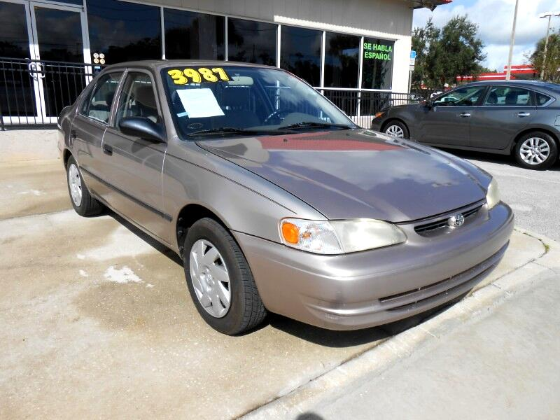 Toyota Corolla VE 1998