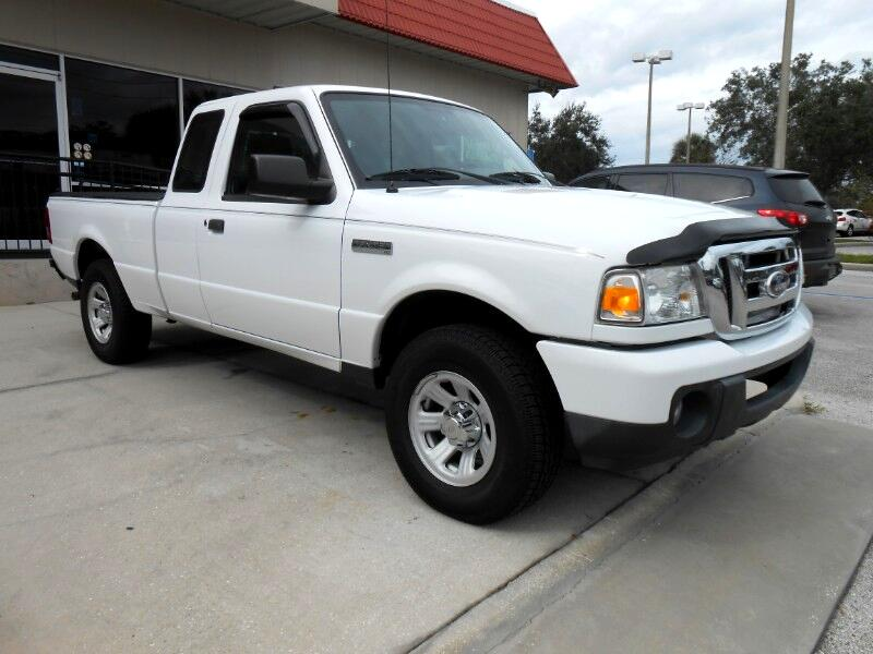 Ford Ranger Sport SuperCab 2WD 2010
