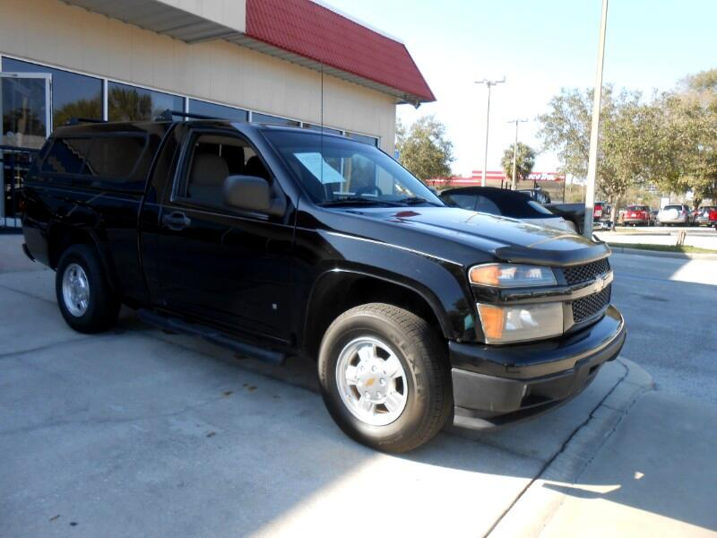 Chevrolet Colorado LS 2WD 2007