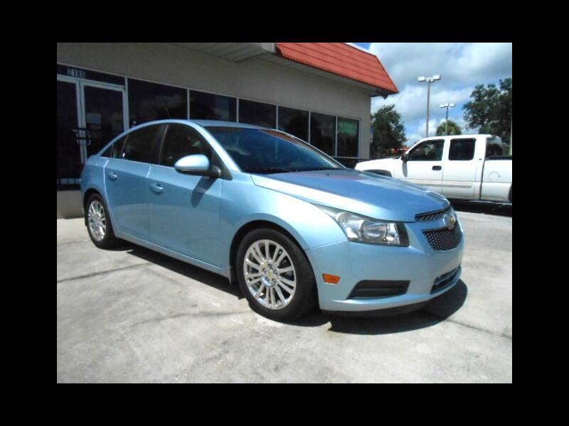 Chevrolet Cruze Eco 2011