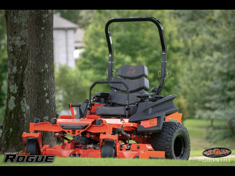 """2019 Bad Boy Mowers OUTLAW ROGUE 54 OUTLAW ROGUE 54"""""""